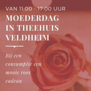 Moederdag Begraafplaats Rhijnhof Leiden